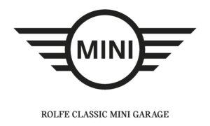 Rolfe Classic MINI Garage