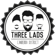 Three Lads