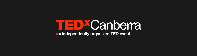 TEDxCanberra Logo